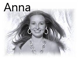 PROJEKT - Anna