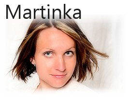 PROJEKT - Martinka